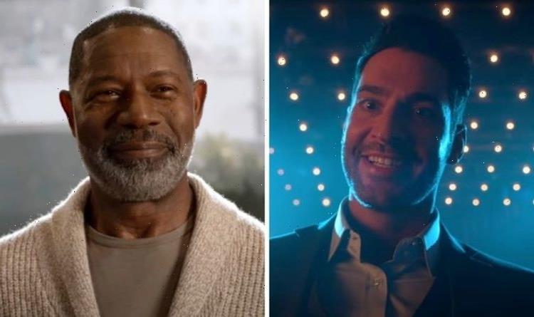 Lucifer season 5b: Lucifer DOESN'T become God as fans slam 'misleading' trailer