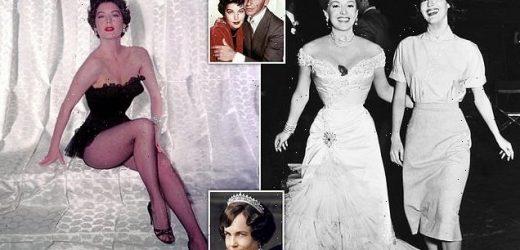 MICHAEL THORNTON on Hollywood's Ava Gardner's bisexual affairs