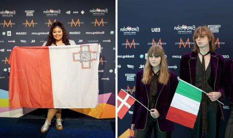 Malta Eurovision 2021: How Malta could win with Destiny the underdog