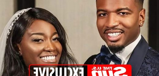 Married at First Sight's Chris Williams cries hysterically as he apologizes for dumping Paige Banks to be with baby mama