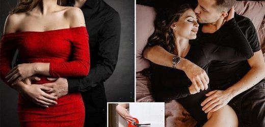 Married mother says she's longing to be with her lover