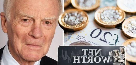 Max Mosley dead: Huge net worth former F1 racing driver made from career