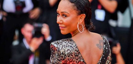 Mel B recalls the red flags she missed in her abusive relationship