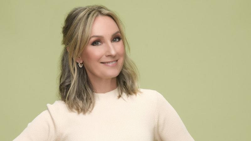 Miss Popularity: The hidden depths of Lisa McCune