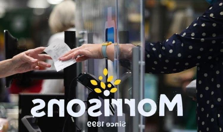 Morrisons install more Perspex screens despite rules easing – 'It's the right thing to do'