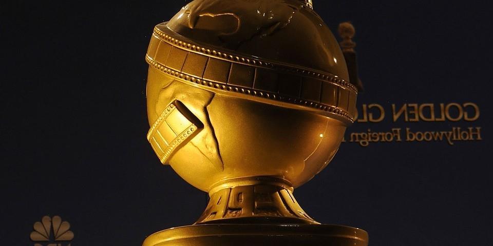 NBC Cancels Golden Globes in 2022 After Diversity Backlash