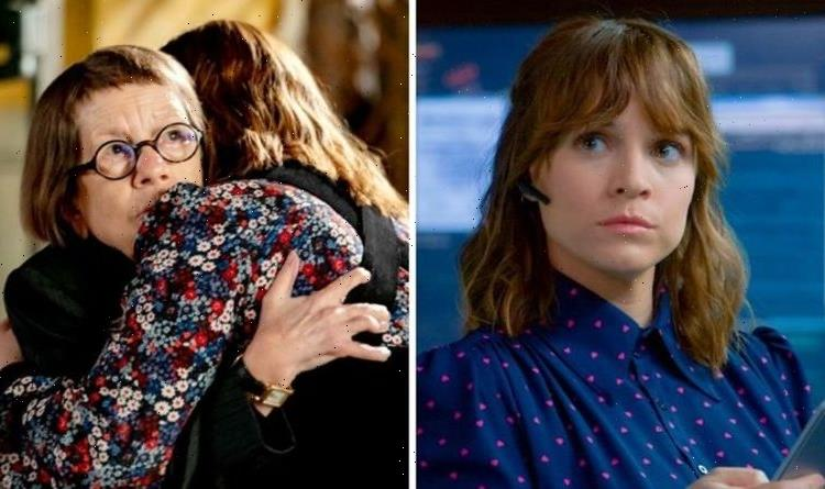 NCIS LA: Fans rejoice as finale promo teases emotional Hetty and Nell reunion