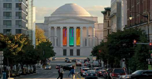 National Gallery of Art Reopens With a New Vision: 'For All the People'