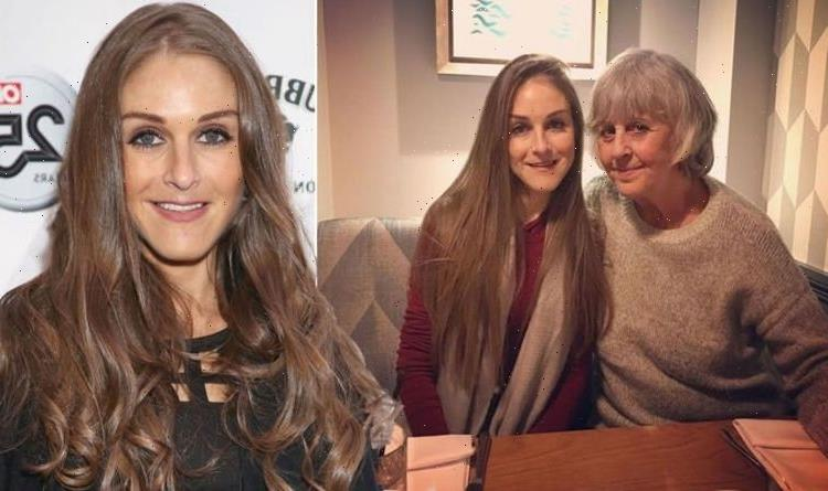 Nikki Grahame's mum painfully recalls final days of Big Brother star 'That was it'