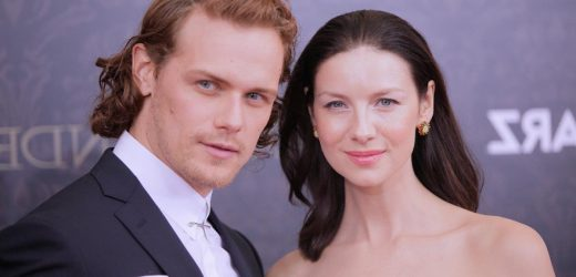 'Outlander': Caitriona Balfe Reveals Season 6 Is the 'Beginning of a Journey' for Claire