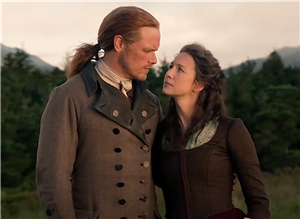 'Outlander' Season 6: There Is Trouble Ahead For Jamie and Claire Thanks to Newcomer Malva Christie