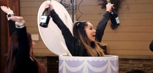 Party's Here! Snooki Returns to 'Jersey Shore' in New Trailer