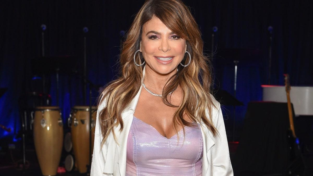 Paula Abdul Goes Under the Knife for 'Breast Revision'