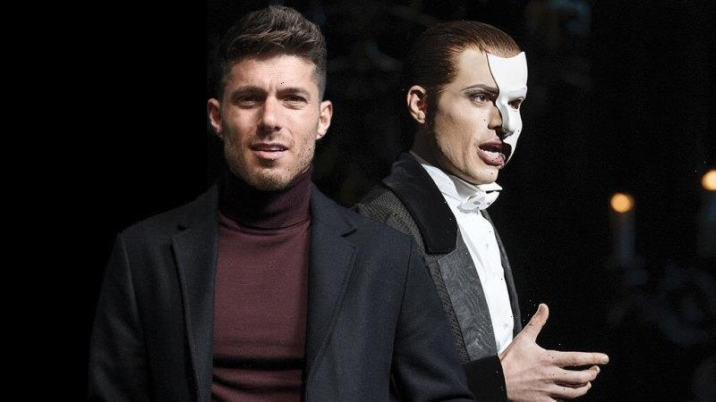 Phantom set to return to Melbourne just in time for summer