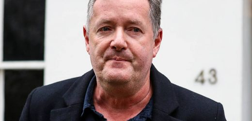 Piers Morgan says ITV wants him back after Meghan comments fallout