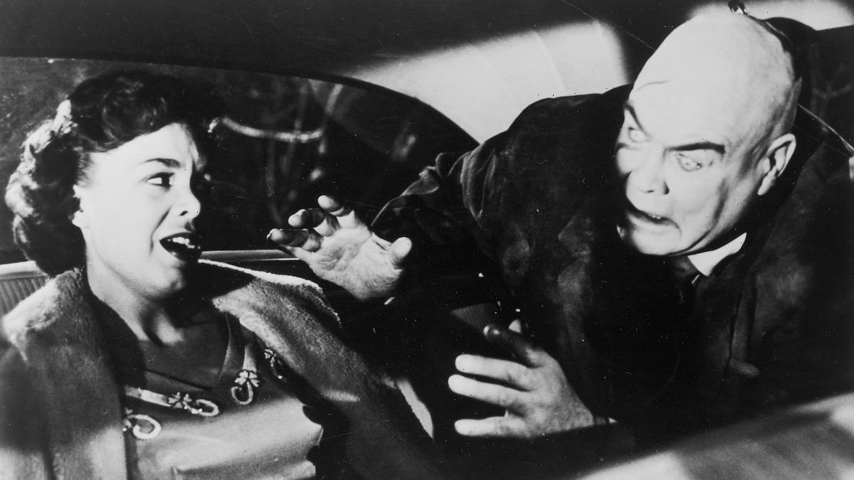 'Plan 9 From Outer Space' Table Read Spots 'Flying Saucers Over Hollywood'