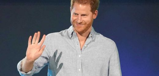 Prince Harry 'absolutely' plans to join William at Diana statue unveiling