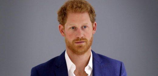 Prince Harry Says His Royal Life Was Like 'The Truman Show'