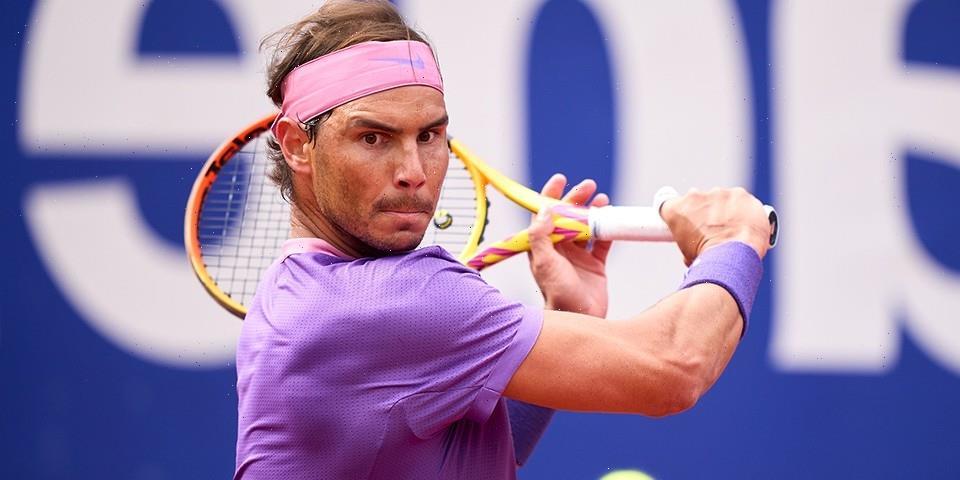 Rafael Nadal, Kia and Babolat's and Collaborative Tennis Bag Champions Creativity and Sustainability
