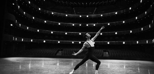 Review: Sofia Coppola Brings New York City Ballet Back to Life