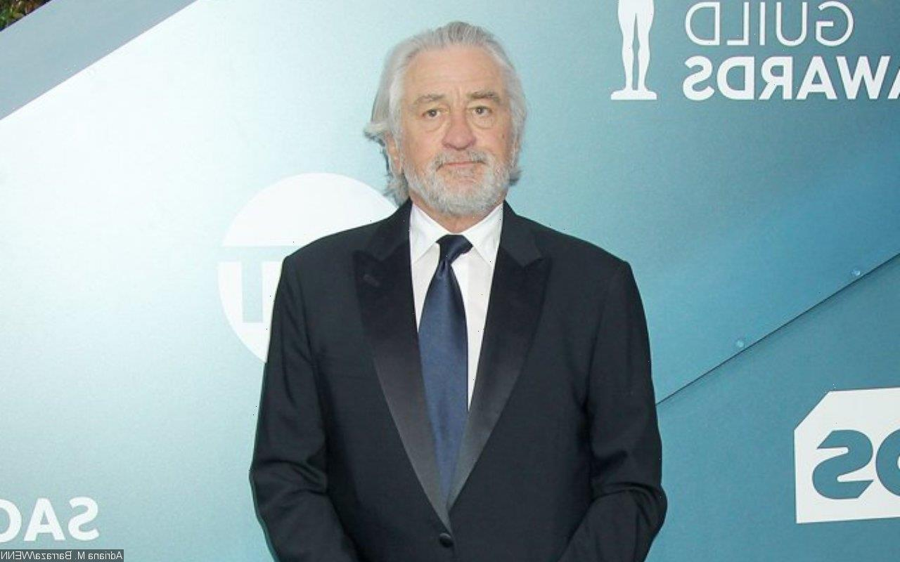 Robert De Niro Assures 'Excruciating' Leg Injury From 'Killers of the Flower Moon' Set 'Manageable'