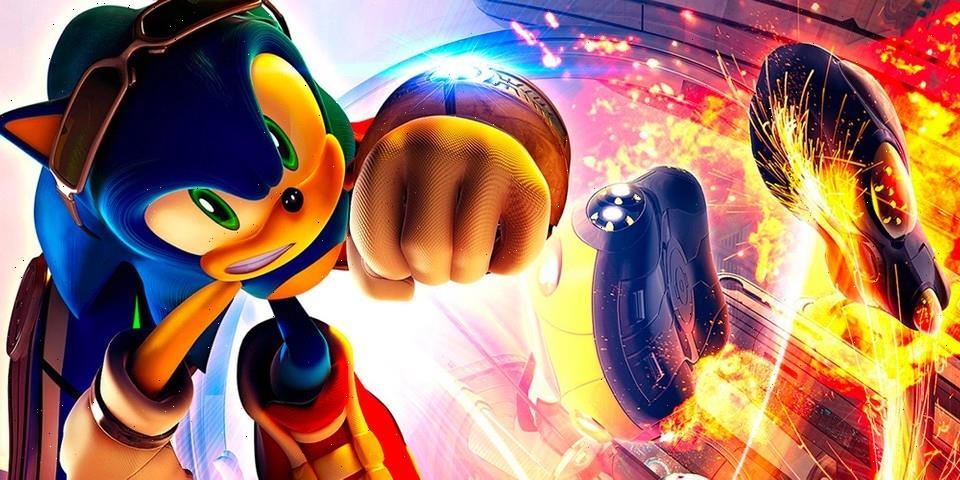 SEGA Reveals New 'Sonic the Hedgehog' Game for 2022