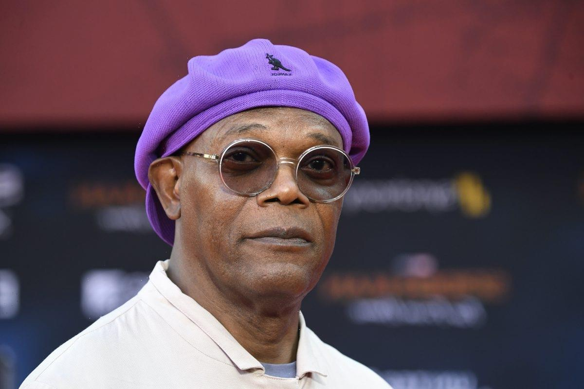 Samuel L. Jackson Honored His Iconic 'Pulp Fiction' Role With His Lightsaber in 'Revenge of the Sith'