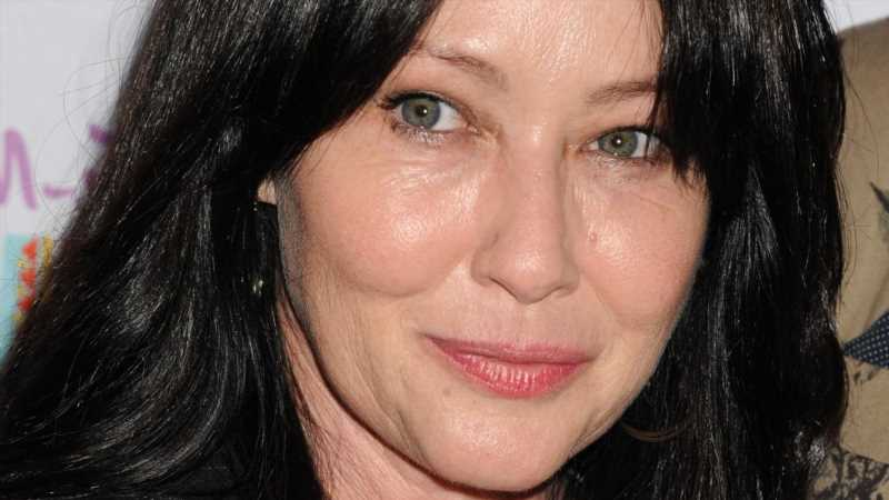 Shannen Doherty's Net Worth: How Much Is The Actor Really Worth?