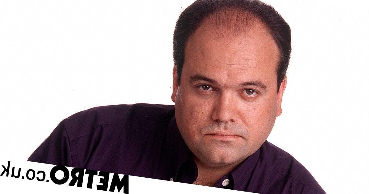 Shaun Williamson and other EastEnders stars who played different characters