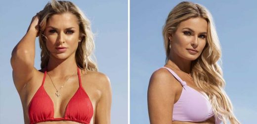 Siesta Key's Juliette and Kelsey Say Their Friendship Is Over: Find Out Why