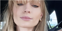 Sophie Turner Got Bangs and Now I Want Bangs