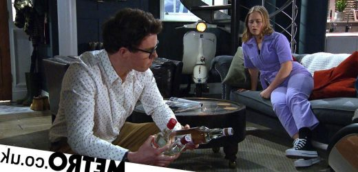 Spoilers: Vinny discovers Liv's secret agony – will they split in Emmerdale?
