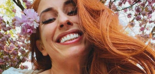 Stacey Solomon brutally mocked by sister Gemma after tearful outburst in garden