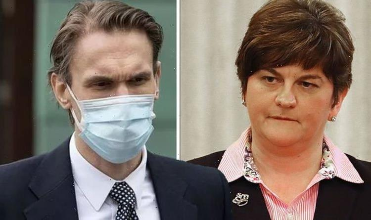 TV doctor Christian Jessen crowdfunds to avoid bankruptcy over Arlene Foster libel ruling