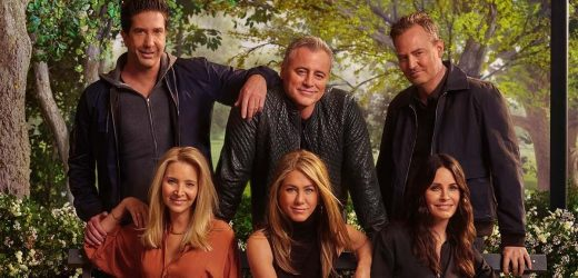 Tears, Tom Selleck and So Much More! Watch the 'Friends' Reunion Trailer