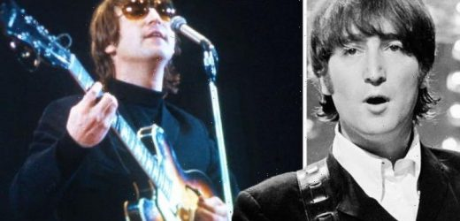 The Beatles: John Lennon had a 'long lost' semi-autobiographical love song