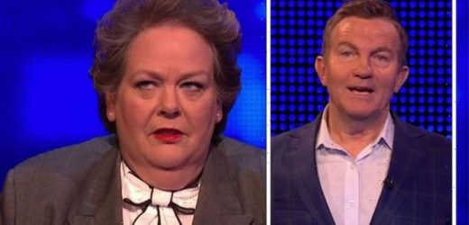 The Chase's Anne Hegerty leaves Bradley Walsh gobsmacked at record loss 'I've lost to 12′
