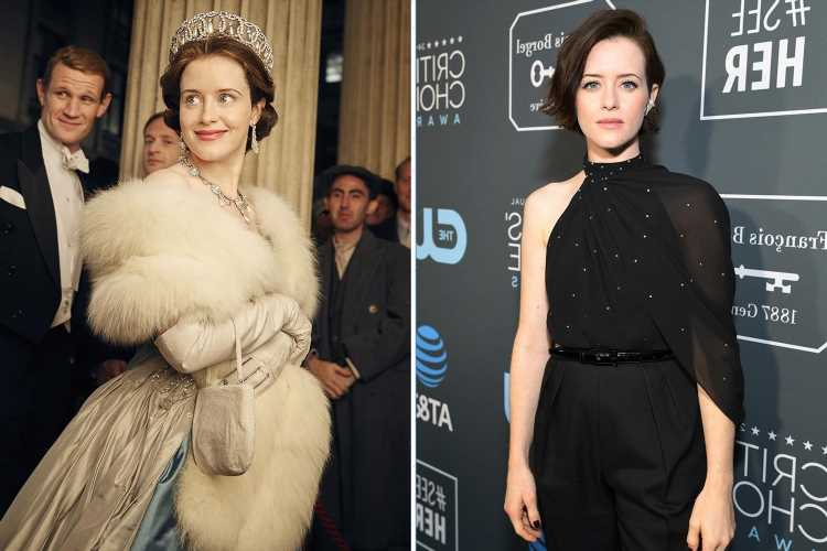 The Crown's Claire Foy is worlds away from Queen Elizabeth as she fronts gritty new crime thriller Marlow