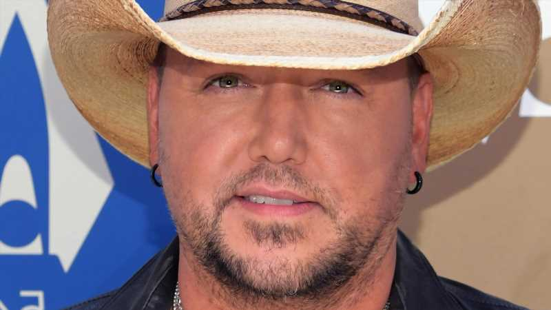 The Real Meaning Behind 'Blame It On You' By Jason Aldean