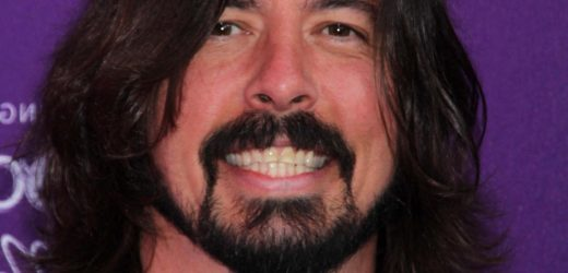 The Truth About Dave Grohl's Mom