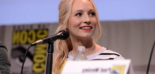 'The Vampire Diaries': Candice King Reveals Her Least Favorite Caroline Forbes Scenes