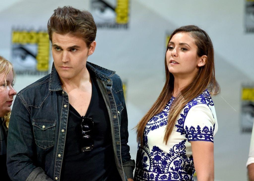 'The Vampire Diaries': Paul Wesley's Naughty Blooper in 1 Episode Is Still a Running Stefan Joke