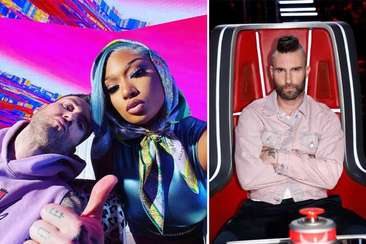 The Voice alum Adam Levine will RETURN to show for season 20 finale to perform with Maroon 5 & Megan Thee Stallion