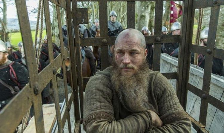 Vikings: Could Ragnar Lothbrok have survived the snake pit? Fans spot clue