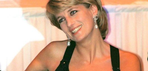 What Was Princess Diana's Favorite Makeup and Is It Still Available?