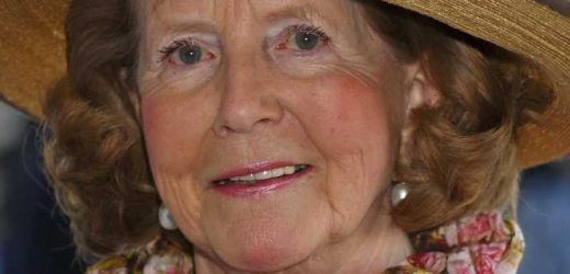 What We Know About Lady Anne Glenconner