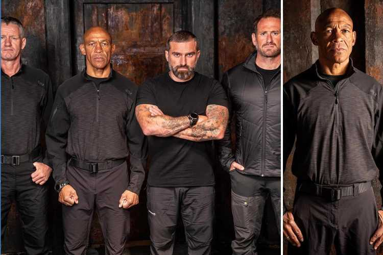 What time is SAS: Who Dares Wins 2021 on Channel 4 tonight? – The Sun