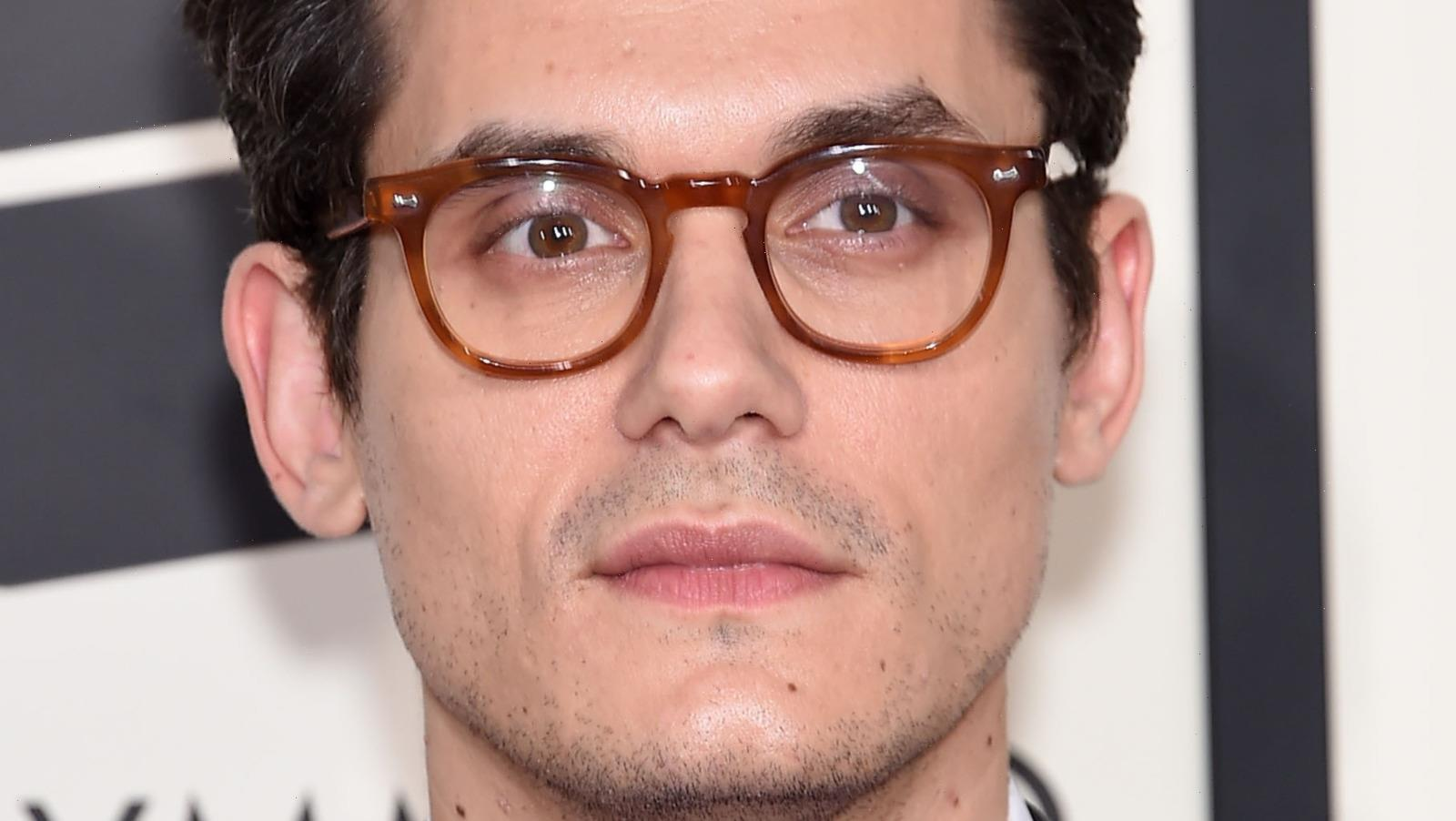 What's Really Going On With John Mayer And Cazzie David?