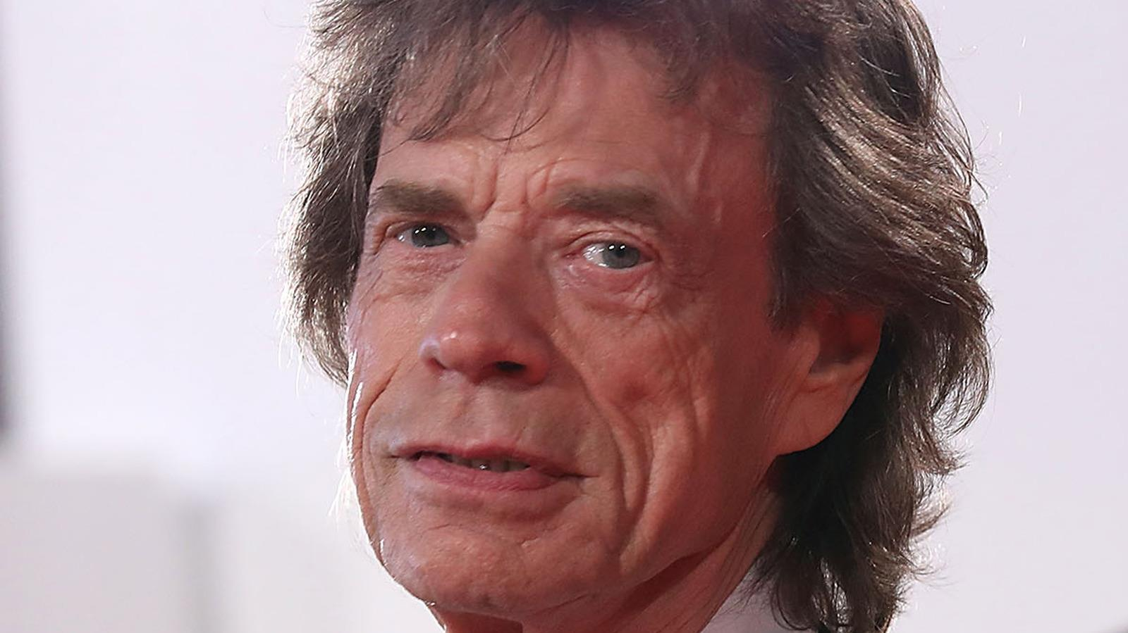 Who Are Mick Jagger's Talented Children?