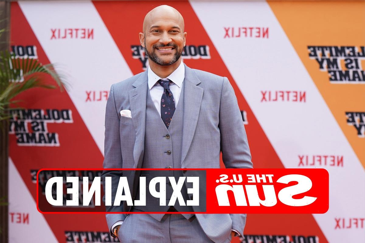 Who are Keegan-Michael Key's parents and was he adopted?